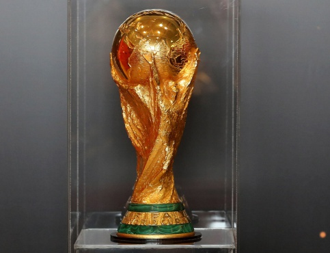 ВИталии скончался дизайнер Кубка мира ФИФА Сильвио Гаццанья