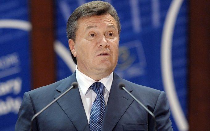 Суд арестовал имещество Януковича в«Межигорье»