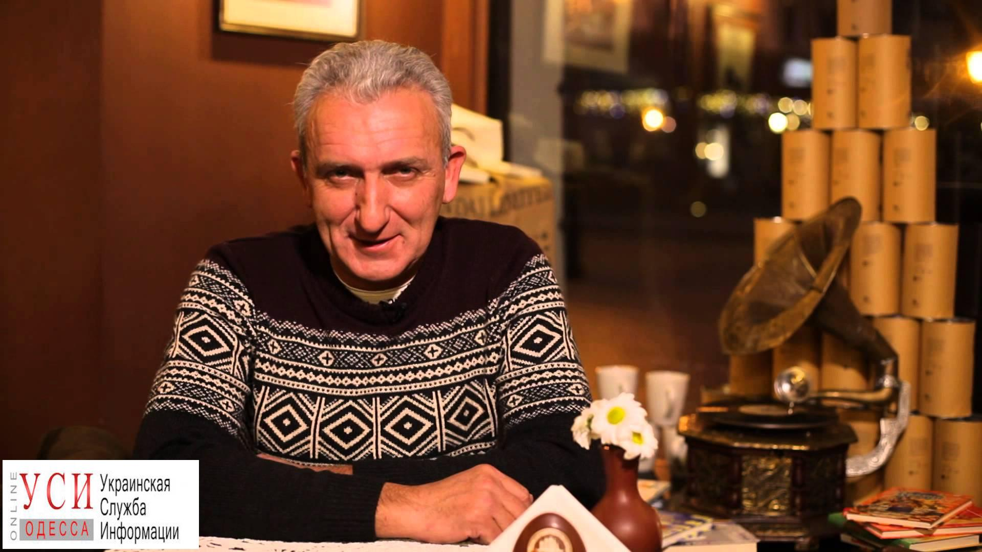 Актёр «Маски-шоу» умер вОдессе отрака— Скончался Сергей Олех