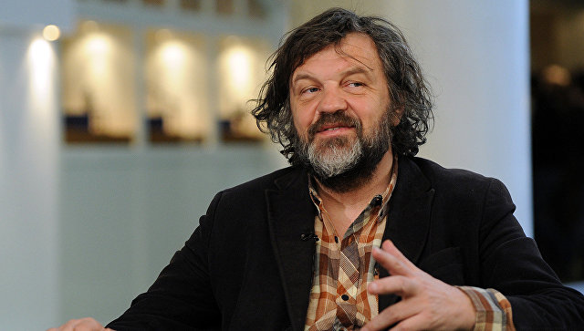 Кинорежиссер Эмир Кустурица представит зрителям кинотеатра «Космос» фильм оМарадоне