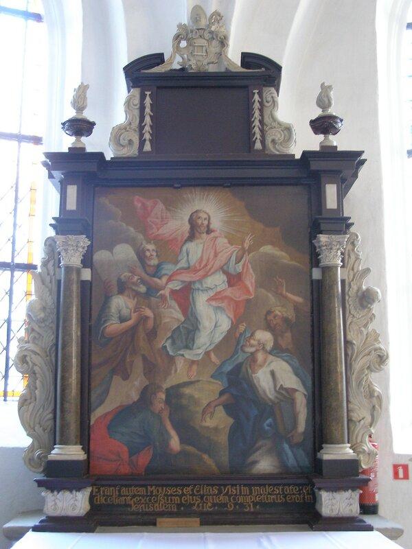 Gdansk katedra