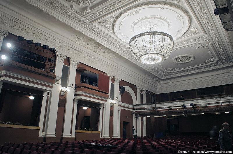 42. Малая Бронная. Театр. 07.02.16.01..jpg