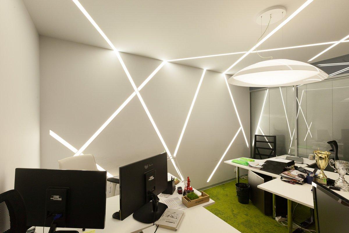 Офис компании Сабидом в Москве