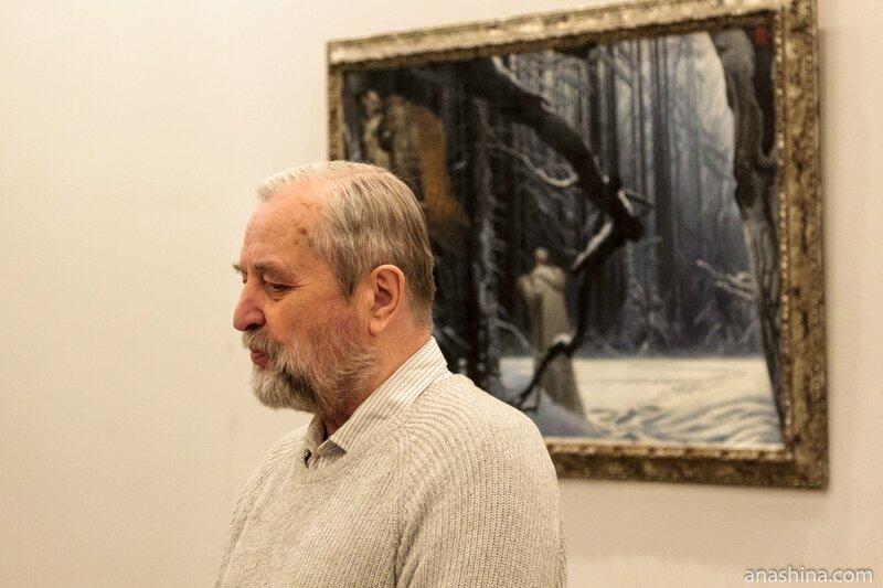 Анатолий Иванович Доронин