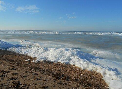 Берег моря зимний ... DSCN0991.JPG