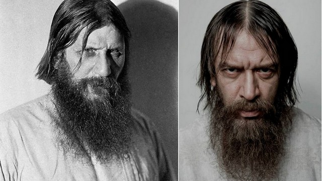 rasputin speech Grigori rasputin was a and rasputin to putin – coming full circle all content posted on this site is commentary or opinion and is protected under free speech.
