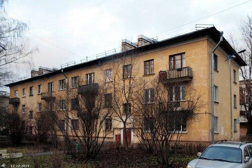 Гражданский пр. 82к1