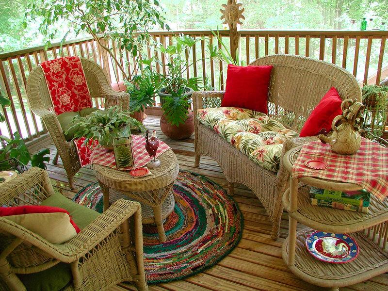 Идеи для уюта в квартире своими руками