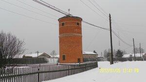 Башня (добавлено Эля)