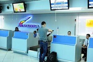 C 22 июня появится ещё один авиарейс из Кишинёва в Москву