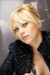 Скарлетт Йоханссон | Scarlett Johansson - фотографии - фото 6/133