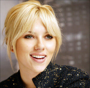 Скарлетт Йоханссон | Scarlett Johansson - фотографии - фото 8/133