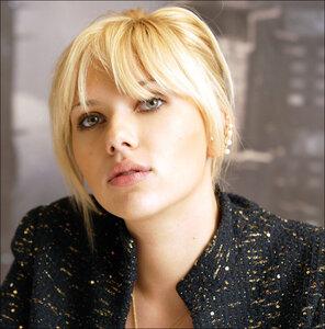 Скарлетт Йоханссон | Scarlett Johansson - фотографии - фото 9/133
