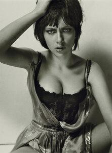 Скарлетт Йоханссон | Scarlett Johansson - фотографии - фото 115/133