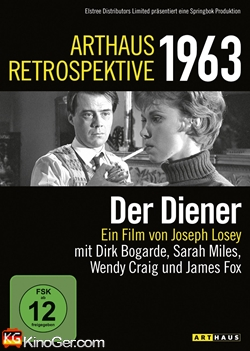 Der Diener (1963)