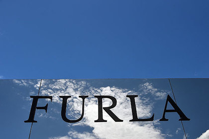 В России появился интернет-магазин Furla