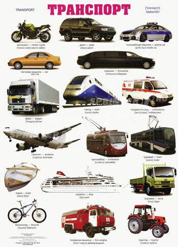 Скачать Бесплатно Программу Транспорт - фото 3
