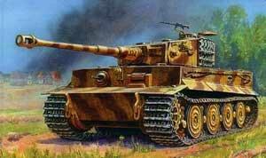 """Pz.Kpfw.VI ausf.E """"Tiger"""" 0_758cf_4d8629a2_M"""