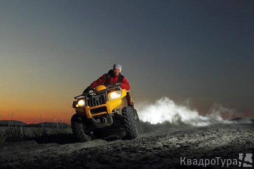 Приключенческие туры - http://kvadrotura.ru
