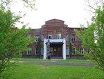 Татево:школа, музей, пейзажи