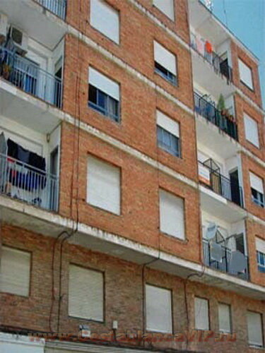 квартира в Oliva, квартира в Оливе, квартира от банка в Испании, недвижимость от банка, квартира на Коста Бланка, недвижимость в Испании, квартира в Испании, Коста Бланка, CostablancaVIP
