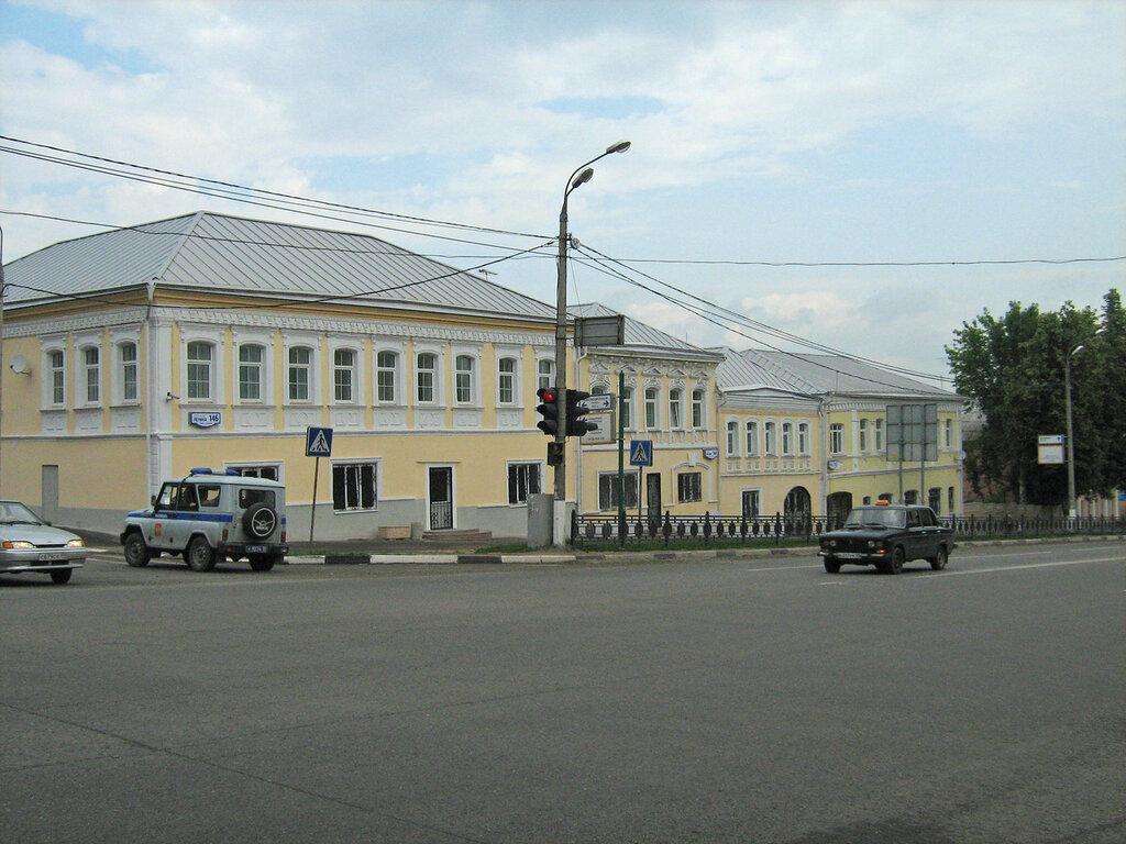 город Подольск, Подмосковье, города России