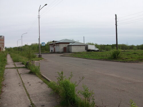 Фото города Инта №90 17.06.2010_16:12