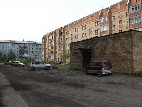 Фото города Инта №96  17.06.2010_16:16