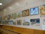 Выставка А.Пахотина