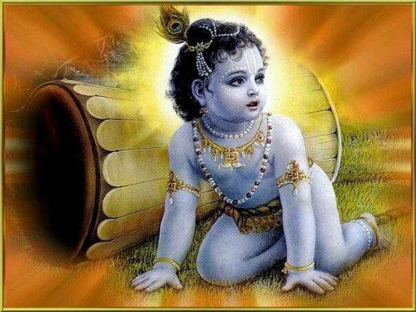 Джайа Шри Кришна, Шри Говинда, Шьямасундар и Гопал