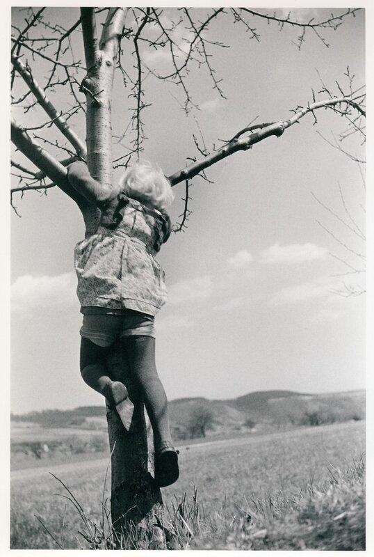 Ludwig Schirmer: Zu Hause. Berka 1950 - 1960