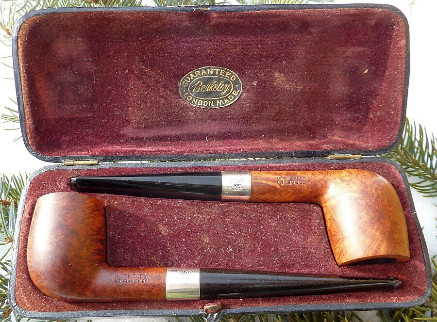 Comoy's Berkeley set 1923 year