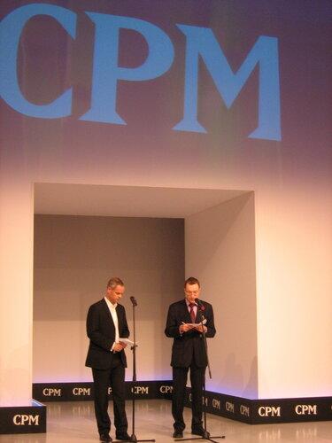 Филипп Кронен Igedo CPM