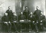 Группа депутатов Второй Государственной думы от Черниговской губернии.