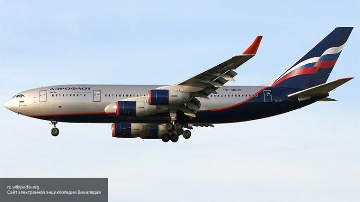 Суд удовлетворил иск «Аэрофлота» овзыскании с«Трансаэро» 101 млн руб.