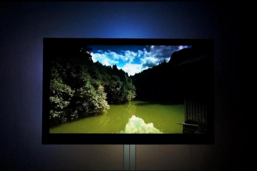 Лайтпак 6. Обзор фоновой подсветки для монитора