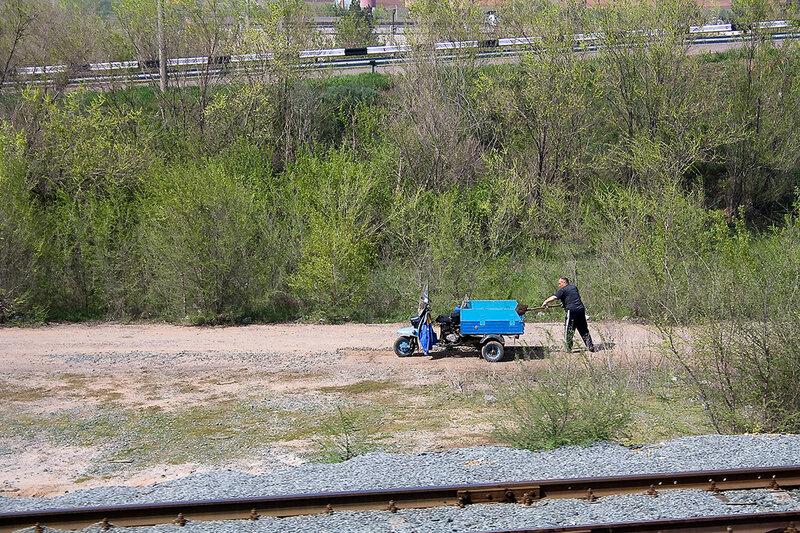 Трактора БУ и новые в Оренбургской области