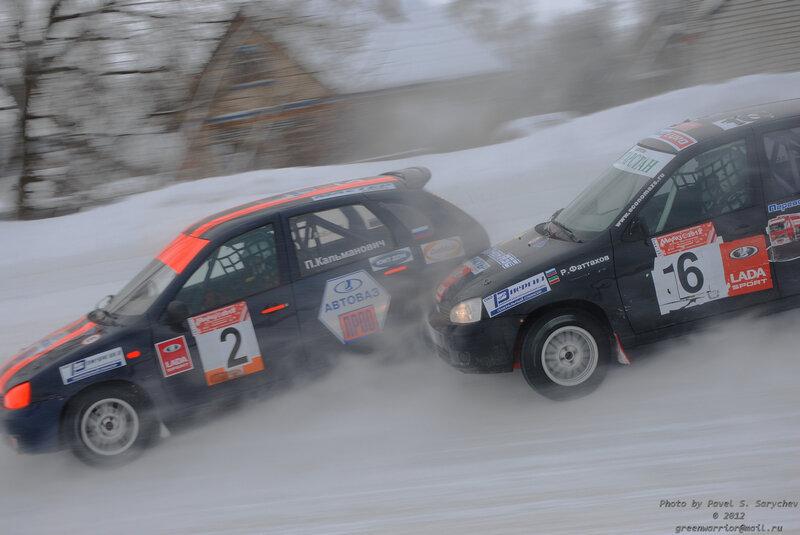 photo cars racing winter 2012 Pavel S. Sarychev фото автогонки зима трек Национальный 2012 Павел Сарычев