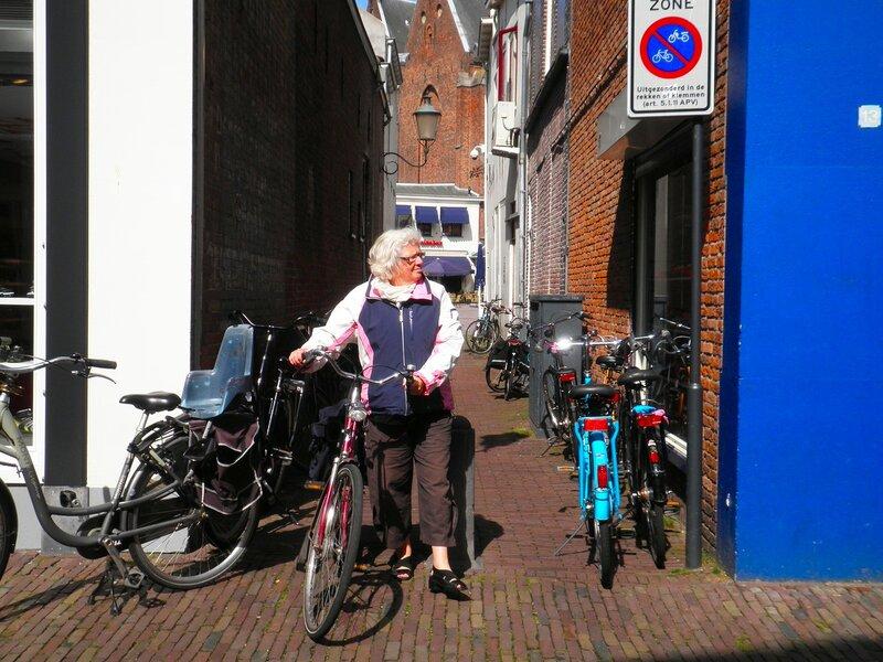 Велосипедная Европа