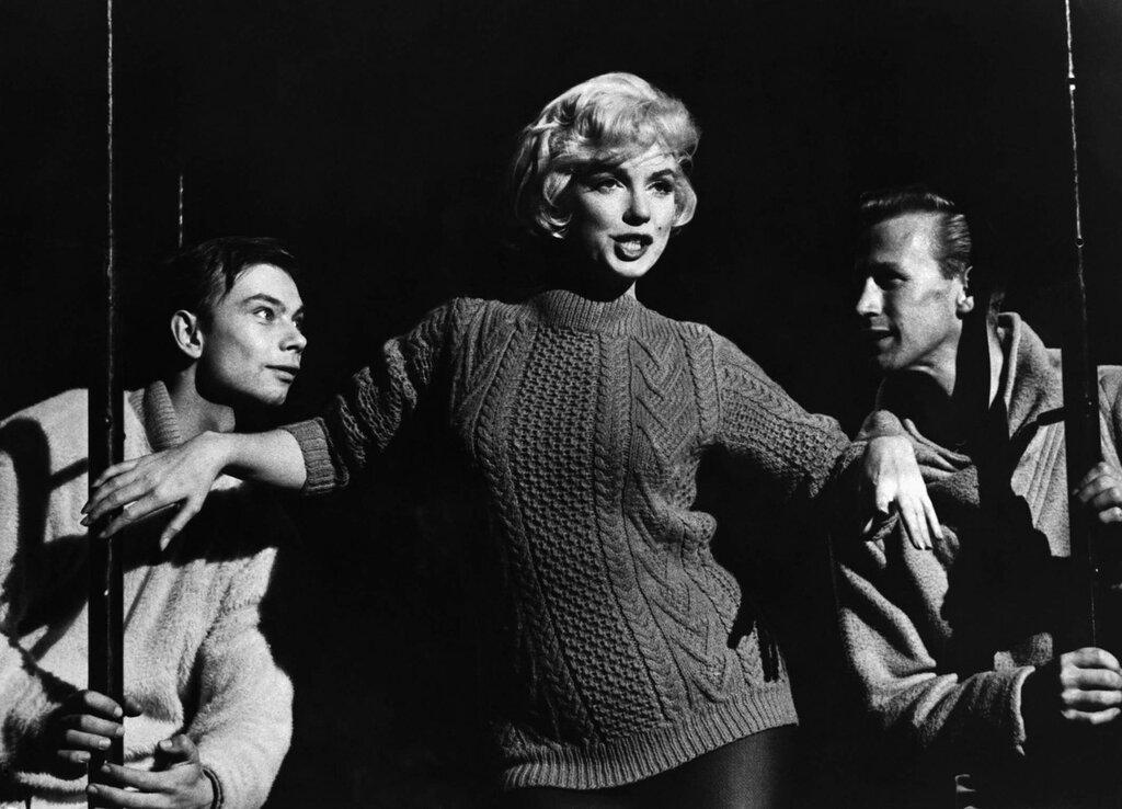 Gerard Darel - Marilyn Monroe