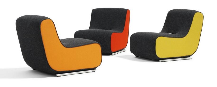 Модульная мебель Ally от Peter Hertel и Sebastian Klarhoefer