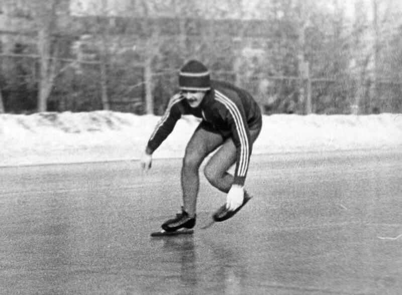 14.02.1988г.  Стадион ДЮСШ-3 . Жемчужников Ю.