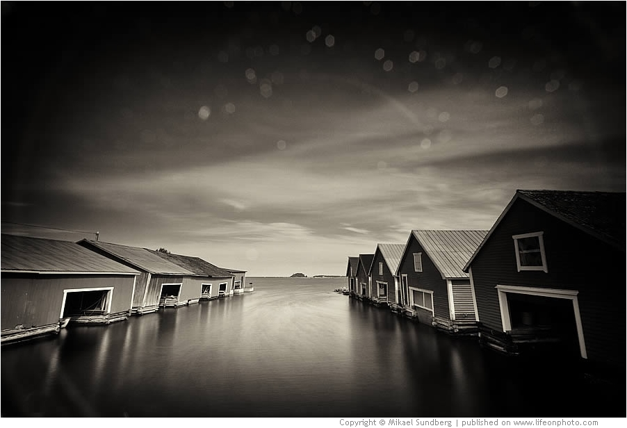 Photography by Mikael Sundberg
