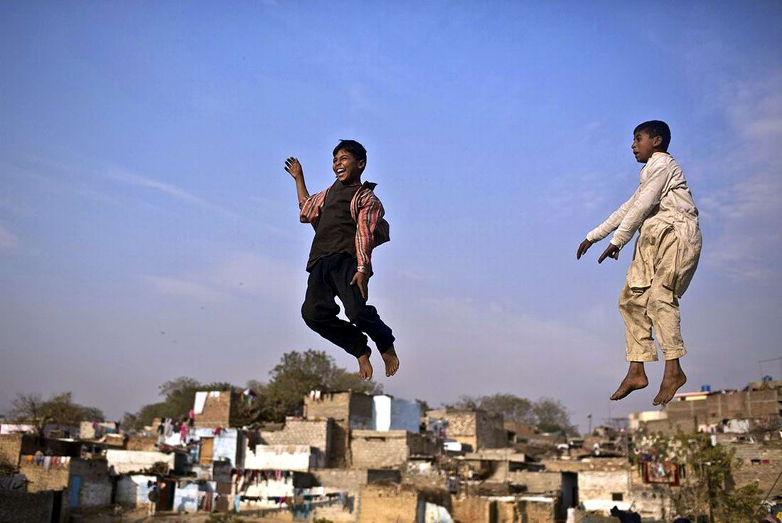 Парки развлечений для бедняков: Пакистанские Диснейленды (5)