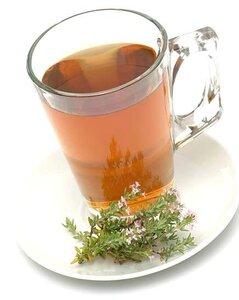 тимьян чай
