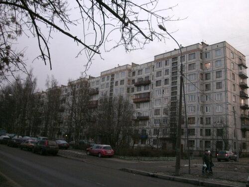 Северный пр. 89к1