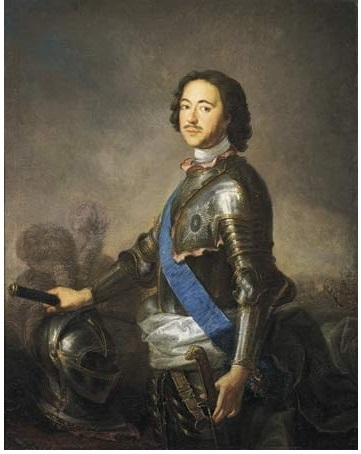 Картина из Британской энциклопедии
