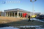 Учебный центр компании Wacker Neuson в Reichertshofen (Германия)