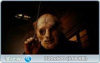Шрамы 3D / Paranormal Xperience 3D (2011/DVDRip)