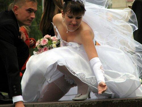 Подборка интимных фото со свадеб  677976